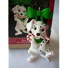 Hallmark Ornament Disney's Two-Tone 101 Dalmations, 3-Inch