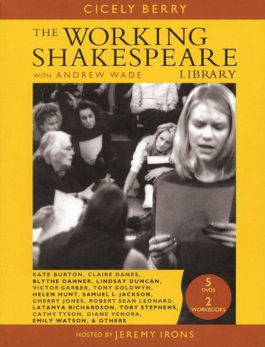 The Working Shakespeare