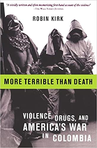 Amazon.com: More Terrible Than Death: Drugs, Violence, and ...