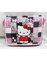 Messenger Bag - Hello Kitty - Pink/Red Box