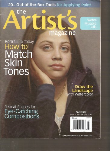 The Artist's Magazine (April 2012)