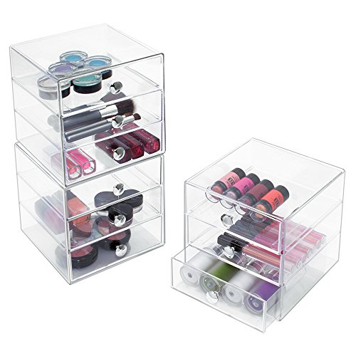 Brilliant Clear Storage Organizer Crafts Screws Nails Nuts Bolts Parts Lego Bin