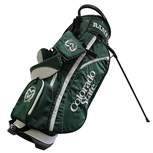 State Fairway Stand Bag - NCAA Colorado State Fairway Golf Stand Bag