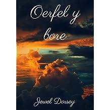 Oerfel y bore (Welsh Edition)