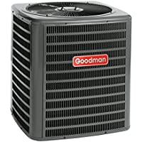 3 Ton Goodman 18 SEER R410A Two-Stage Air Conditioner Condenser
