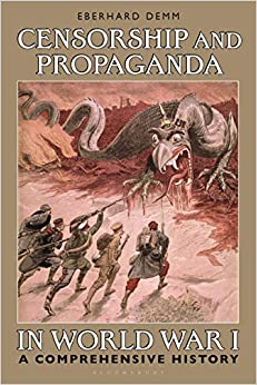 Descargar Con Utorrent Censorship And Propaganda In World War I: A Comprehensive History Kindle Paperwhite Lee Epub