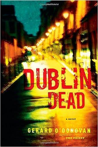 Book Dublin Dead