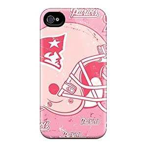 Hot New England Patriots First Grade Phone Cases Ipod Touch 5