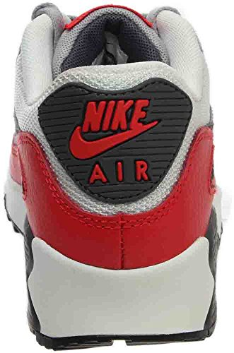 Bambino Basse gs White Max Grey Nike 90 Air Sneaker ZFwPTRYq