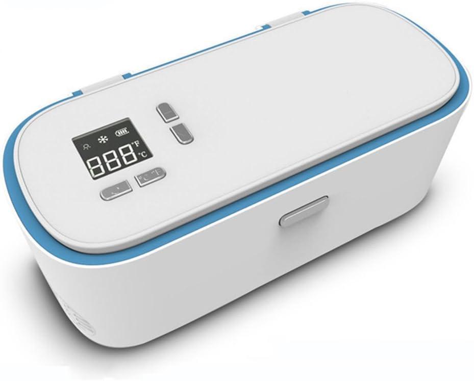 XQCYL Refrigerada Por Insulina Y De Refrigeración Portátil Para ...