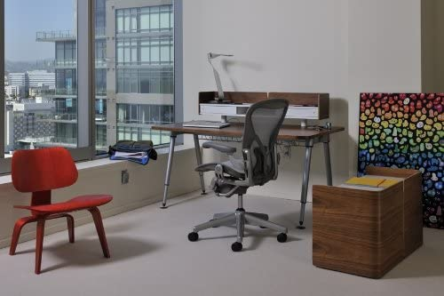 Amazon.com: Herman Miller redondeado, para Classic silla ...