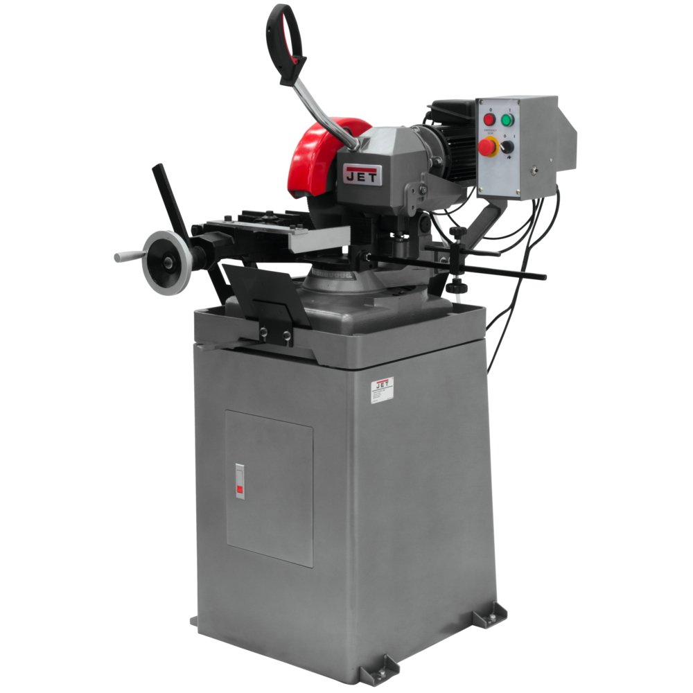 JET CS-275 275mm Manual Cold Saw