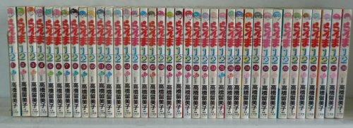 らんま1/2 コミック 全38巻完結セット (少年サンデーコミックス)
