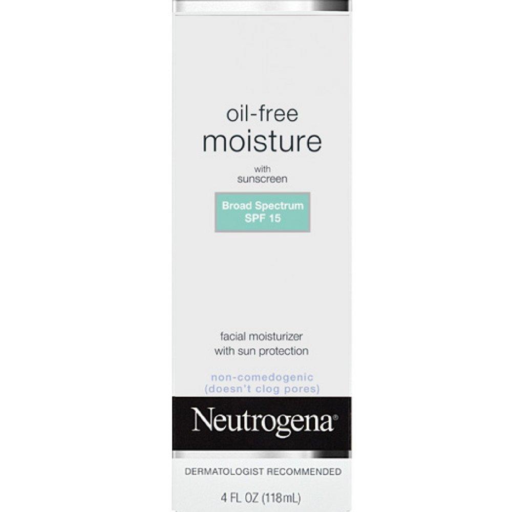 Amazon.com: Neutrogena Crema hidratante facial y de cuello ...