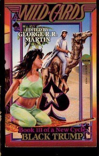 Wild Cards Book Series