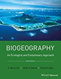 img - for Biogeography: An Ecological and Evolutionary Approach book / textbook / text book