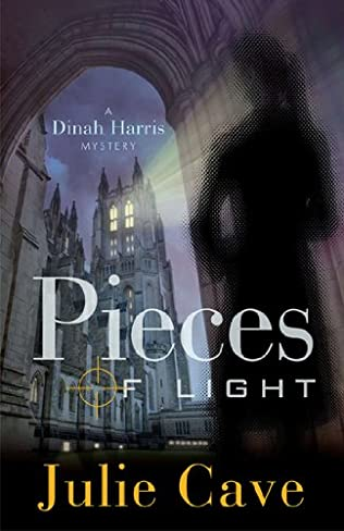 book cover of Pieces of Light
