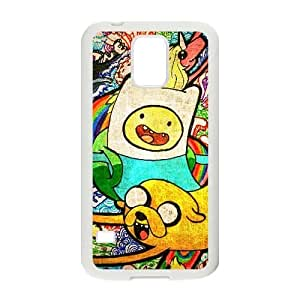 Adventure Time Samsung Galaxy S5 Phone Case YSOP6591482653081