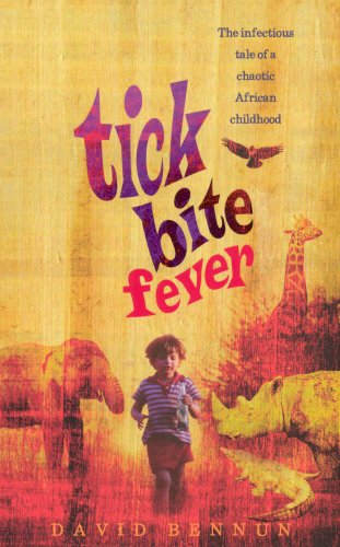 Download Tick Bite Fever pdf epub