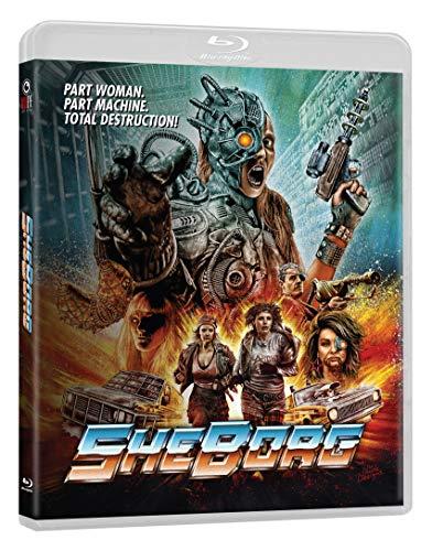 Sheborg [Blu-ray]