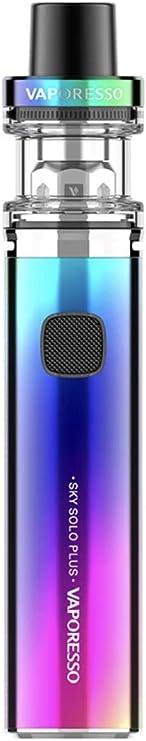 Vaporesso Sky Solo Plus Kit Rainbow Amazon Co Uk Health Personal Care