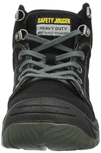 Schwarz Desert Erwachsene Jogger 117 Sicherheitsschuhe Unisex Safety xWOTnUqSO
