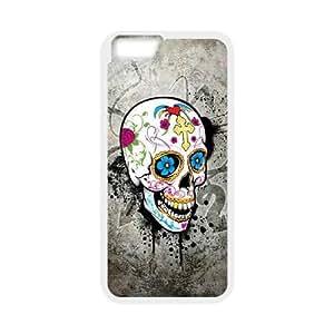 C-EUR Diy Case Skull,customized Hard Plastic case For samsung galaxy note 3 N9000
