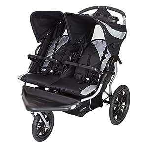 Amazon Com Baby Trend Navigator Lite Double Jogger