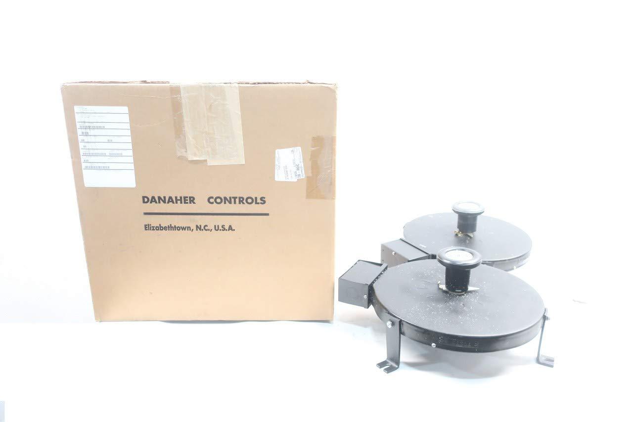 Box of 2 JOSLYN CLARK 63-3101S30 Rheostat 25OHM 600V-AC