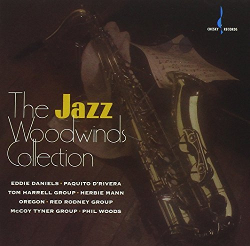 The Jazz Woodwinds Collection by VARIOUS ARTISTS (1995-10-17)
