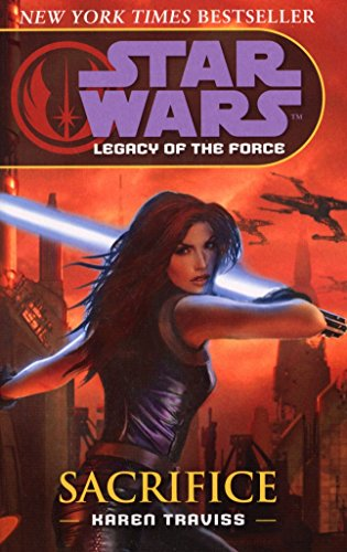 Sacrifice (Star Wars: Legacy of the Force)