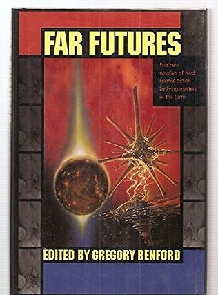 book cover of Far Futures