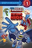 Flying High, Nick Eliopulos, 1436437261