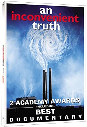 amazon com an inconvenient truth al gore billy west george bush