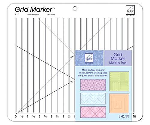 June Tailor Grid Marker by June Tailor