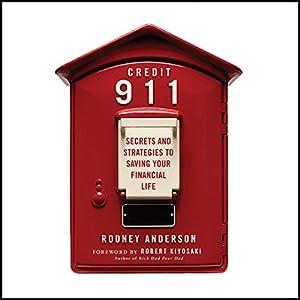Credit 911 Audiobook
