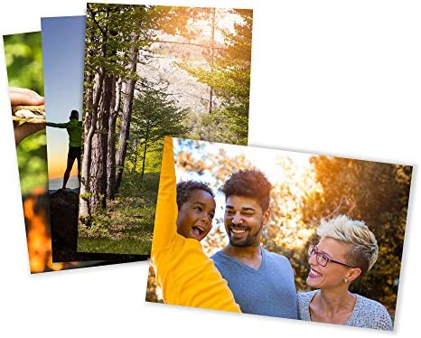 Photo Prints Luster Standard Size