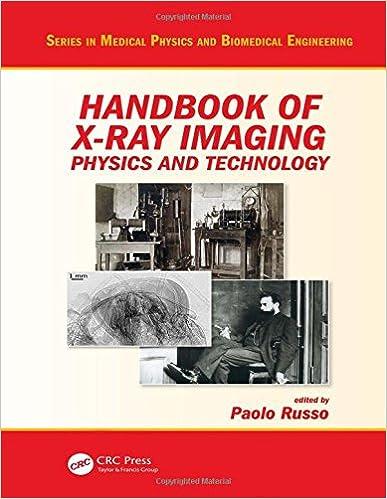 Amazon.com: Handbook of X-ray Imaging: Physics and ...