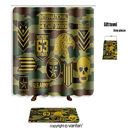 Army Hessian Bags - 7