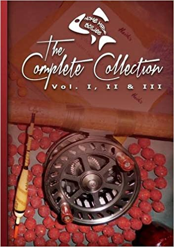 The Complete Collection Vol. I, Ii and Iii: Volume 3