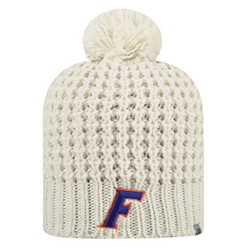(Top of the World Florida Gators Official NCAA Uncuffed Knit Slouch 1 Beanie Hat 476704)