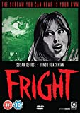 Fright ( I'm Alone and I'm Scared ) ( Night Legs ) [ NON-USA FORMAT, PAL, Reg.2 Import - United Kingdom ]