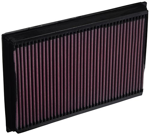 K&N 33-2272 High Performance Replacement Air Filter
