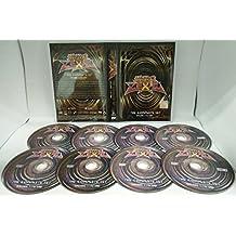 YU-GI-OH! ZEXAL (ENGLISH AUDIO) - COMPLETE TV SERIES DVD BOX SET