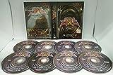 YU-GI-OH! ZEXAL (ENGLISH AUDIO) - COMPLETE TV SERIES DVD BOX SET (1-146 EPISODES)