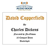 Best Charles Dickens Audio Narrators - David Copperfield (Classic Books on CD Collection) [UNABRIDGED} Review