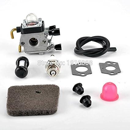Amazon.com: Trimmers partes para Stihl FS75 fs80 Fs85 HS75 ...