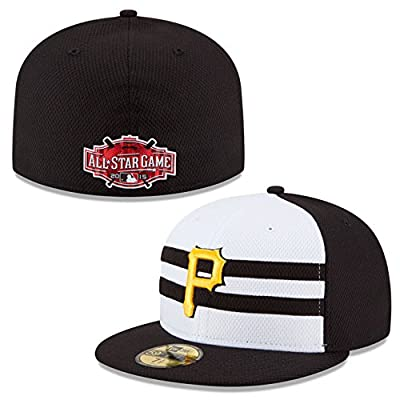 MLB 2015 All Star Game On Field 59FIFTY Fitted Cap