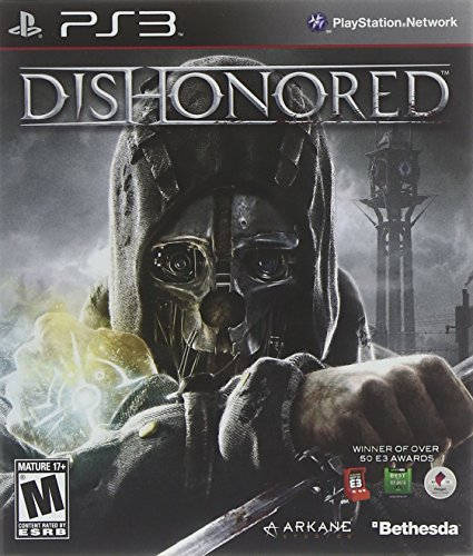 Dishonored Greatest Hits - Playstation 3 - Heartland Directors