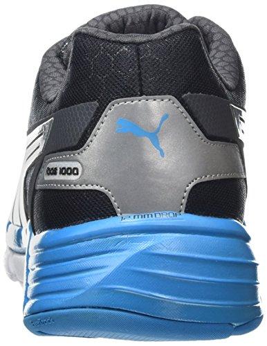 Unisex Laufschuhe Multicolor Puma 5 1000 Asphalt Silver Faas v1 Erwachsene Puma dq0wYd